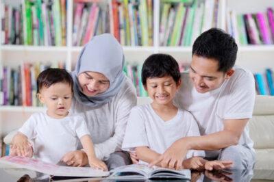 metode parenting islami