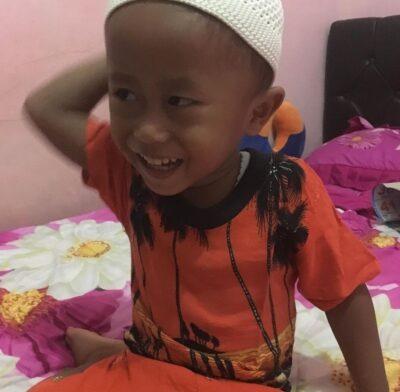 mendidik anak cara islam